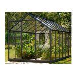 lams  Lams Serre de Jardin en Verre Trempé Lams 7,5 m² - Allium 7500 Anthracite... par LeGuide.com Publicité