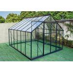 Green Protect Serre de Jardin en Aluminium et Verre Trempé Prima 10,92... par LeGuide.com Publicité