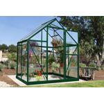 palram  Palram Serre de Jardin Verte Polycarbonate Aluminium 1 x 2 m ?... par LeGuide.com Publicité