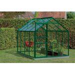acd  ACD Serre Jardin Aluminium Polycarbonate Ivy 5 m² ? Plusieurs Coloris... par LeGuide.com Publicité