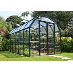 palram  Palram Serre de Jardin Polycarbonate et PVC 4 x 2,5 m ? Grand Gardener... par LeGuide.com Publicité