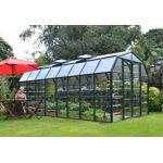 palram  Palram Serre de Jardin Polycarbonate et PVC 5 x 2,5 m ? Grand Gardener... par LeGuide.com Publicité