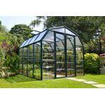 palram  Palram Serre de Jardin Polycarbonate et PVC 2,5 x 2,5 m ? Grand... par LeGuide.com Publicité