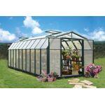palram  Palram Serre de Jardin Polycarbonate et PVC 6,5 x 2,5 m ? Hobby... par LeGuide.com Publicité