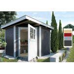 weka  Weka Abri Jardin Bois d'Angle Quinta 21mm (239x235) Votre abri... par LeGuide.com Publicité