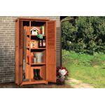 weka  Weka Armoire de Jardin Bois (43x80x180) Votre armoire de jardin en... par LeGuide.com Publicité
