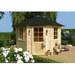 solid  Solid Abri de Jardin Bois Nancy 28mm (255x255cm) Votre abri de jardin... par LeGuide.com Publicité