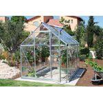 palram  Palram Serre de Jardin Polycarbonate Harmony Silver 4,6m² Cette... par LeGuide.com Publicité