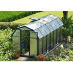 palram  Palram Serre de Jardin Verte Polycarbonate et PVC 4,5 x 2 m ? EcoGrow... par LeGuide.com Publicité