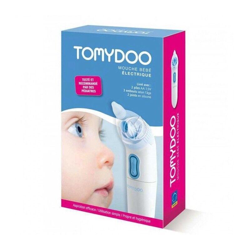 tomika Tomydoo Mouche bébé électrique à piles