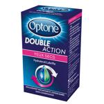 Optone Double Action Yeux secs - 10ml Double Action Yeux secs Optone,... par LeGuide.com Publicité