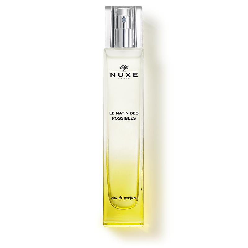 Nuxe Eau de parfum Le Matin des possibles - 50ml