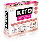 biocyte  Biocyte Pack KETO - 20 jours Pack KETO est un complément alimentaire,... par LeGuide.com Publicité