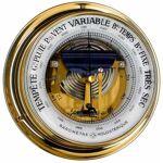 naudet  NAUDET Baromètre Luxe à collerette diam. 205 mm NAUDET N-1-17-BC... par LeGuide.com Publicité