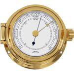 fischer  Fischer Baromètre Marine massif ou Horloge Diam: 115mm (modèle... par LeGuide.com Publicité