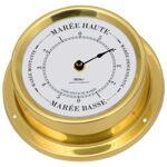 fischer  FISCHER Indicateur de Marée ou Horloge diam 110 mm (modèle Français)... par LeGuide.com Publicité