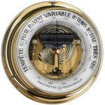 naudet  NAUDET Baromètre Luxe à collerette diam. 155 mm NAUDET N-1-12-BC... par LeGuide.com Publicité
