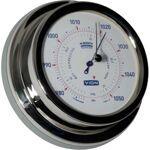 vion  VION Baromètre HI-SENS ou indicateur ou Thermo/hygro inox diam:125... par LeGuide.com Publicité