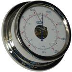 vion  VION Baromètre HI-SENS ou indicateur de marée ou Pendule inox diam:150... par LeGuide.com Publicité