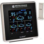 la crosse technology  LA CROSSE TECHNOLOGY Station Météo -METEO FRANCE-... par LeGuide.com Publicité