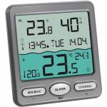 tfa  TFA Thermomètre de piscine solaire avec lecture à distance alarme... par LeGuide.com Publicité