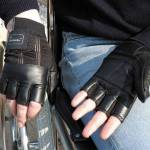 nrs  NRS Gants waterproof pour fauteuil roulant - L Vendu par paire Tailles... par LeGuide.com Publicité