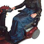 Patterson Housse pour les jambes ? Scooter électrique Protégez vos jambes... par LeGuide.com Publicité
