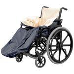 Patterson Housse ultra confortable pour fauteuil roulant - Long Long... par LeGuide.com Publicité
