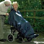 Patterson Poncho imperméable pour chaise roulante - Long Taille long... par LeGuide.com Publicité