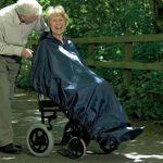 Patterson Poncho imperméable pour chaise roulante Taille standard Couleur... par LeGuide.com Publicité