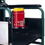 nrs  NRS Porte-gobelet pour fauteuil roulant Diamètre de la base : 7 cm... par LeGuide.com Publicité