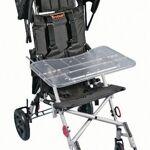 Tablette pour chaise pédiatrique Trotter Ce plateau s?adapte aisément... par LeGuide.com Publicité