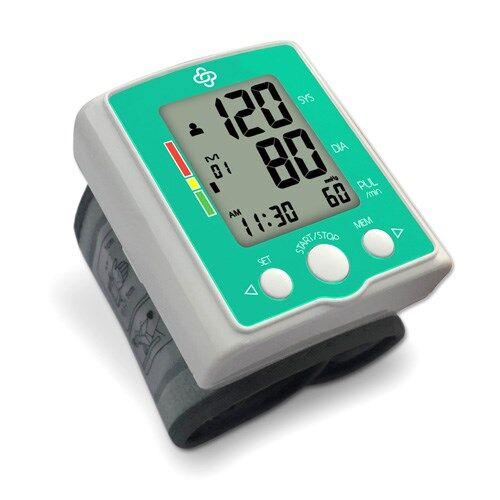 Kinetik Medical Tensiomètre de poignet Kinetik - Moniteur de pression artérielle