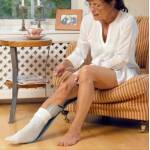Patterson Enfile chaussettes Etac - Long Enfile chaussettes court : Longueur... par LeGuide.com Publicité