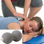 Patterson Appareil de massage Bodybone ? Togu Débloquez votre dos en... par LeGuide.com Publicité
