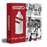 Egzo Préservatif Dragon Lord's Soft Vous êtes lassés par les préservatifs... par LeGuide.com Publicité