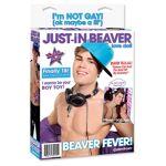 pipedream  Pipedream Poupée Gonflable Just-In Beaver Justin Bieber la superstar... par LeGuide.com Publicité
