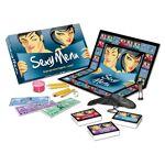 ozze  Ozzé Jeu de société Sexy Menu Sexy Menu est un jeu très stimulant... par LeGuide.com Publicité