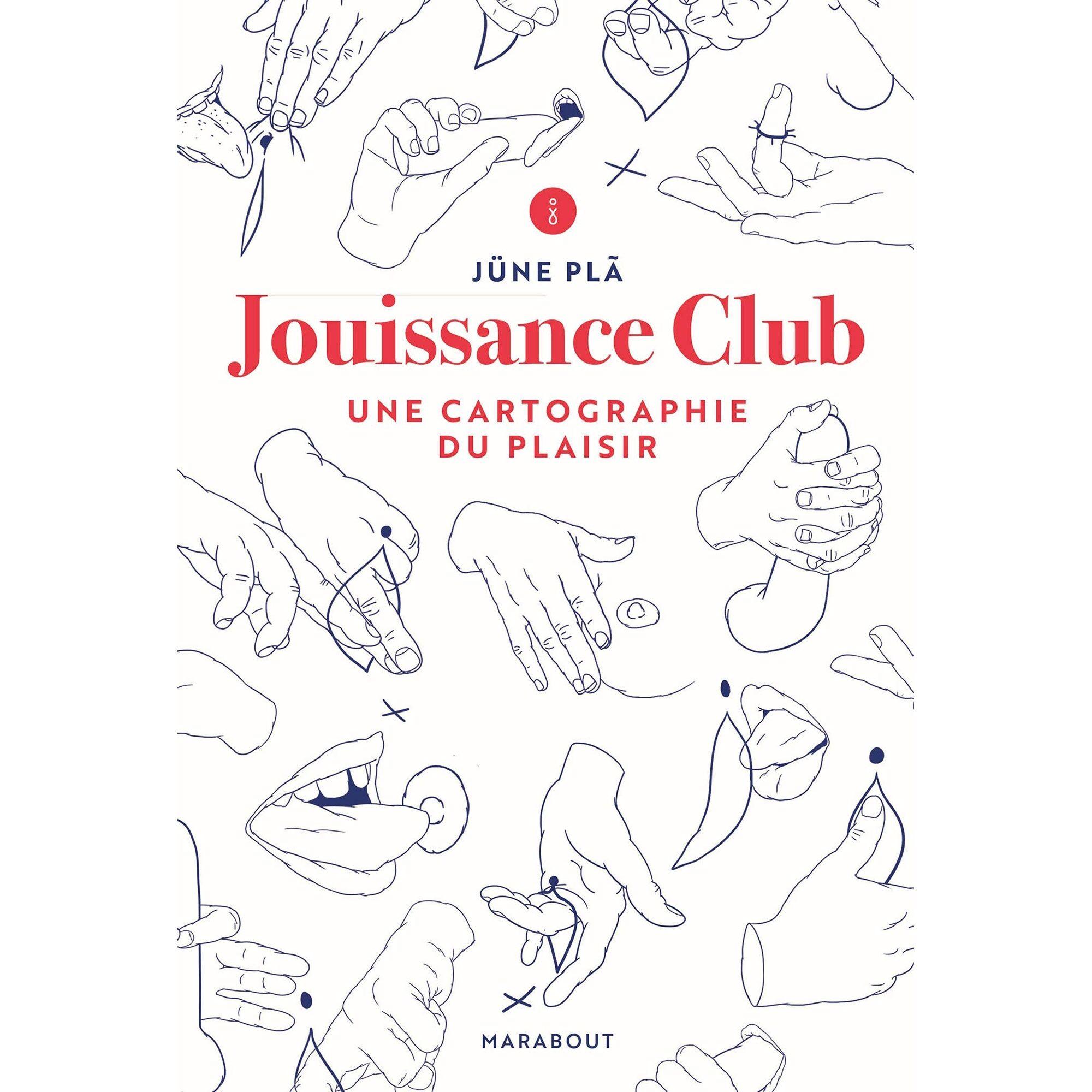 Marabout Jouissance Club - Une Cartographie du Plaisir