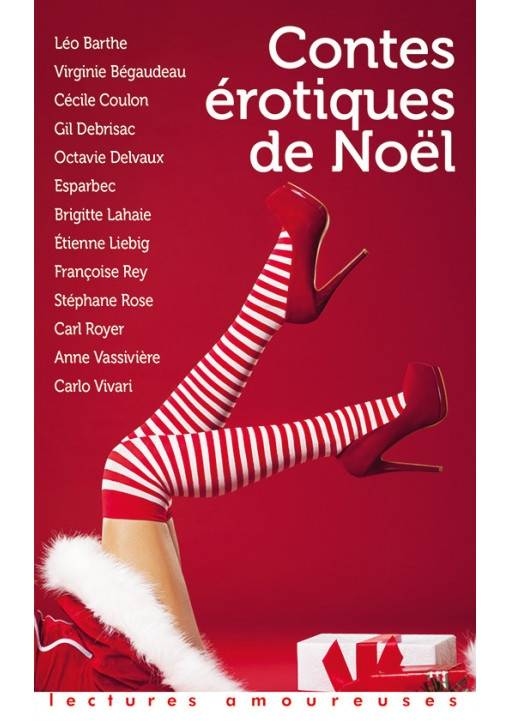 La Musardine Contes Érotiques de Noël