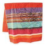 Linnea Drap de plage 100x180 cm FLOWER Multicolore Serviette de plage... par LeGuide.com Publicité