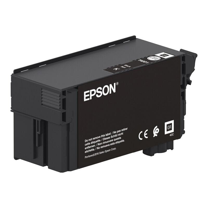 EPSON Cartouche encre T40D140 Noir 80 ml EPSON