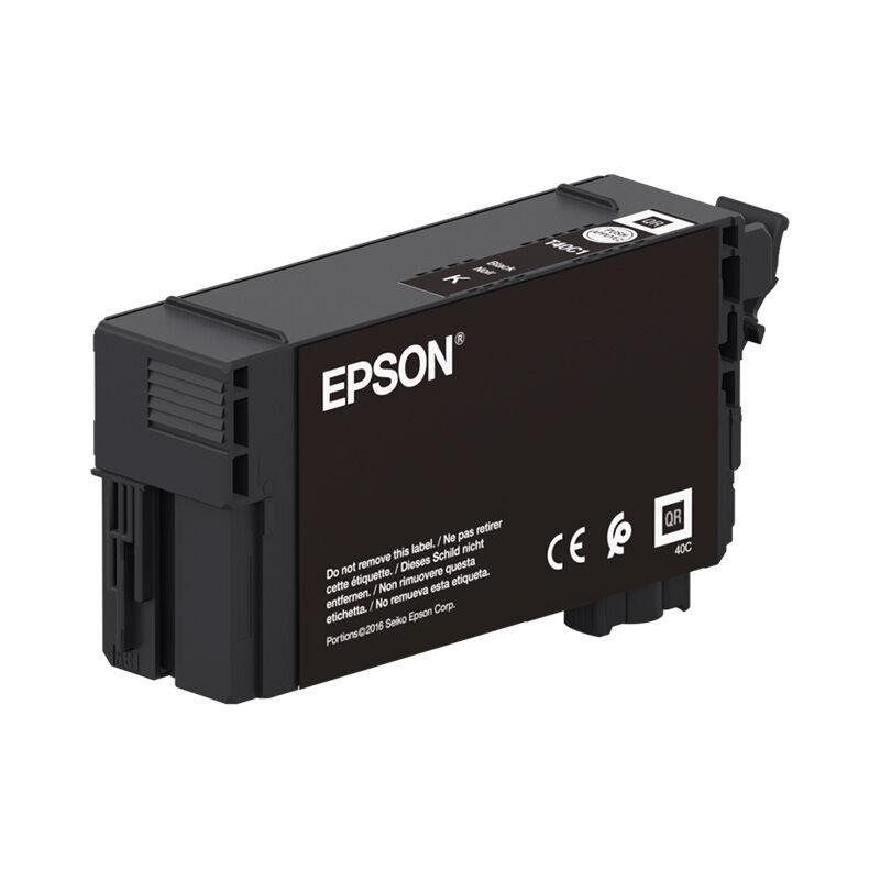EPSON Cartouche encre T40C140 Noir 50 ml EPSON