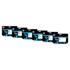 HP Cartouches encres HP 72 130ml T790 Pack de 6