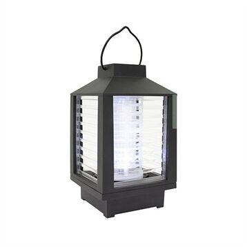 Lampe zapper portable LED anti-insectes