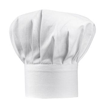 Toque enfant blanche Grand Chef Winkler