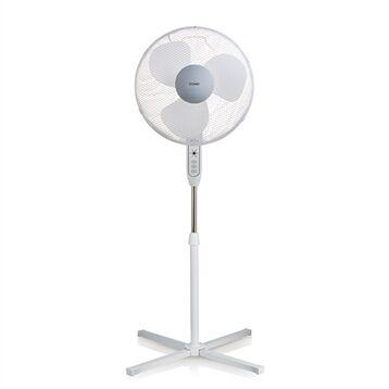Domo Ventilateur sur pied pivotant 40 W DO8141 Domo