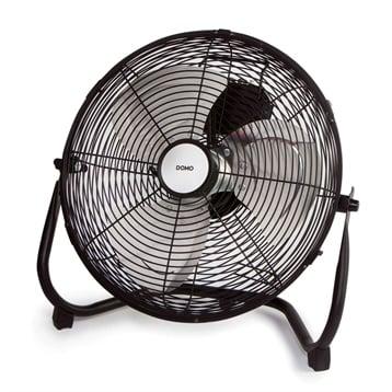 Ventilateur de sol inclinable 65 W DO8134 Domo