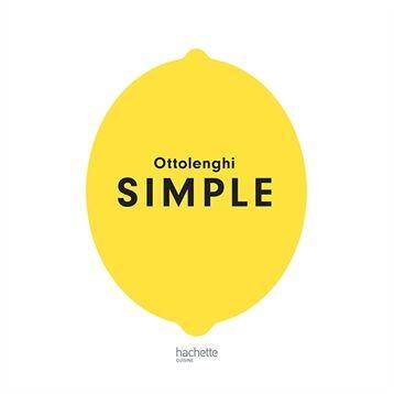 Hachette pratique Livre Simple de Yotam Ottolenghi Hachette pratique