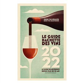 Hachette pratique Livre Le Guide Hachette des Vins 2021 Hachette pratique